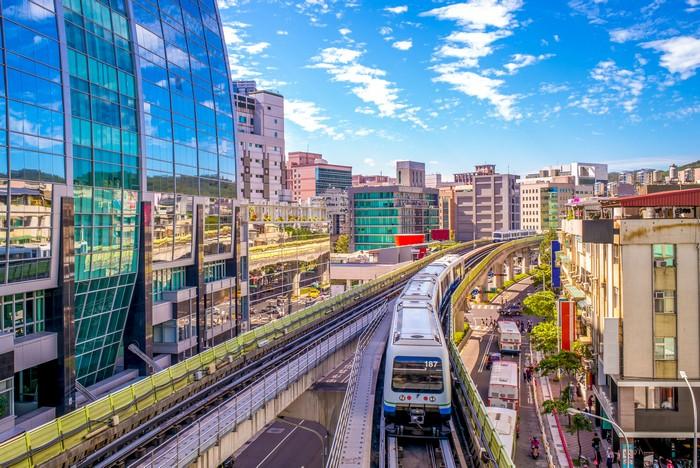 Transportation Network in Bangladesh